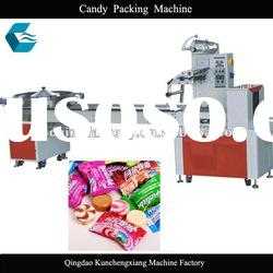 KCX-800 High Speed Automatic Candy Packing Machine