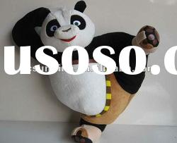 Kungfu Panda, plush toy,Stuffed toy, animal toy, soft toy, promotion toy,baby toy