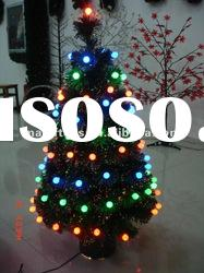 LED Fiber Optic Christmas Tree 2012 Style/Collapsible Christmas Tree