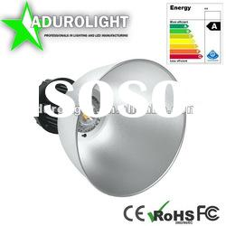 LED high bay light with CE,Rohs,Tuv,UL. 100W,IP65,50000H,led factory