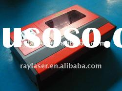 LL Mini laser cutting machine for acrylic / wood crafts RL3060GU