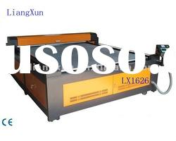 LX1626 double-color board laser cutting machine