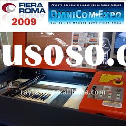 Laser cutting RL3060GU laser engraving machine, laser engraver