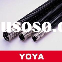 Liquid Tight Electrical Steel Flexible Conduit