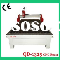Low Price CNC Wood Router with 3.0KW Spindle QD-1325A