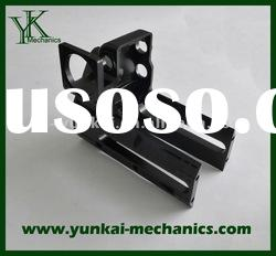 Machine parts,surface treatment support,die casting parts manufactory