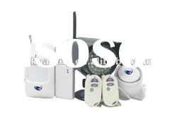 Manufacture,camera alarm GSM MMS GPRS alarm system