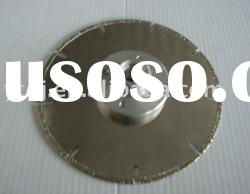 Marble Saw blade with flange