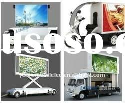 Mobile Advertising Vehicles, Ad Vans, Ad Bikes, Ad Trailers
