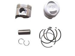 Motorcycle piston GY6 50CC for Engine