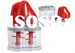 Multifunction Electric food processor