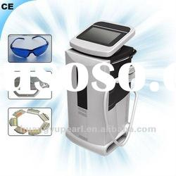 New E-light(IPL+RF) beauty machine for hair removal , skin rejuvenation and tattoo removal(C009)