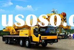 New High Quality Low Price XCMG Truck Crane QY60K