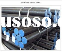 New Sinda Hot rolled carbon steel seamless pipes