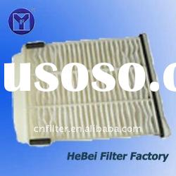 OUTLANDER air conditioner parts cabin filter, OUTLANDER auto parts, MN185231 air filter