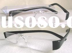 One-Piece Reading Glasses With Acrylic Lens