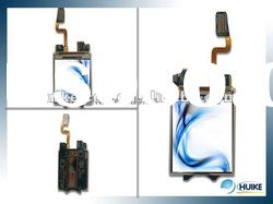 Original Cell Phone LCDs for SamsungL320