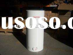 Oval Storage Electric water heater with enamel coating tank