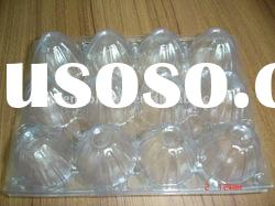 PET/PVC 6/9/10/12/15/16/18/24/30 hole egg tray, egg holder,egg packaging supplier,wholesaler