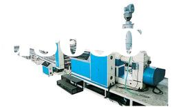 PE/PP PLASTIC SHEET/B0ARD EXTRUDING PRODUCTION LINE