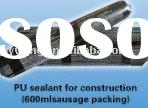 PU concrete joint sealant (M-110 PU building structral sealant)