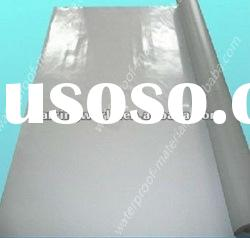 PVC Self-adhesive Waterproof Membrane
