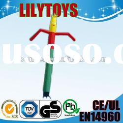 PVC cheap inflatable air dancer /outdoor advertising/inflatable product