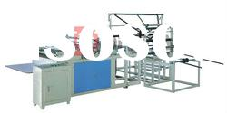 Plastic(PE) Air Bubble Film Bag Making Machine