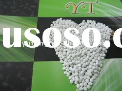 Plastic White Masterbatch/masterbatches for extrusion pipe/blown film/injection molding/manufacturer