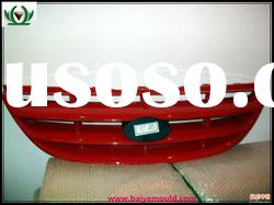 Plastic injection car dashboard plastic injection mould