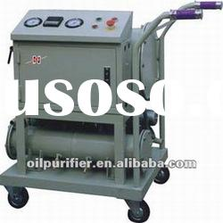 Portable Oil Purifying Machine TYB/Oil Purifier/Oil Recycling/Oil Regeneration Plant