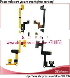 Power On/Off Switch Volume Flex Cbale Ribbon for The New iPad 3 3rd Generation