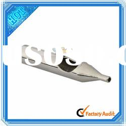 Professional! 1pc Disposable Stainless Steel Tattoo Tips