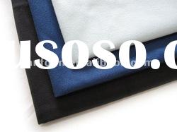 Professional microfiber suede cleaning cloth for lens,glass