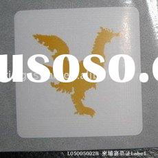 RFID paper label for Supply Chain management