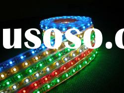 RGB LED strip and soft light for decoration