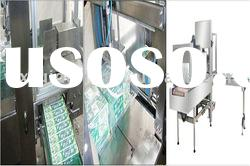 RS02 Series of automatic thermal shrink film packaging machine