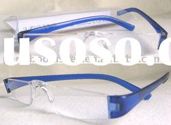 Reading Glasses With Acrylic Lens