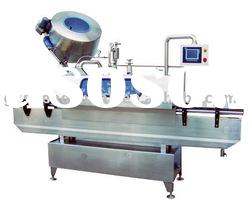 SC-ZXG250 Full-automatic Vacuum Capping Machine