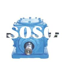 SLT Series spiral bevel Steering Gear Box