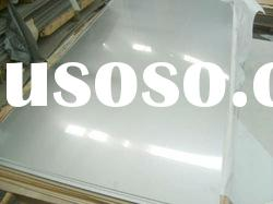 SUS 316L Stainless Steel plate