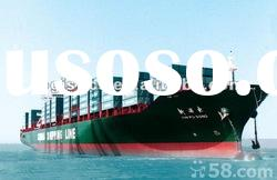 Sea freight to San Francisco from China