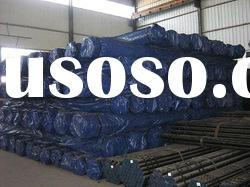 Seamless steel pipe for chemical fertilizer pipe ASTM A106/A53 with best price