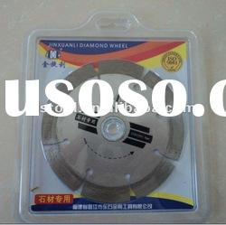 Segmented Diamond Cutting Saw Blades For Stone,Granite.Marble,Concrete