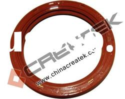 Sinotruk Howo Air Compressor Transmission Oil Seal