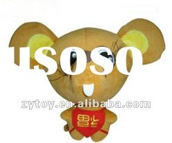 Soft plush stuffed animal toys OEM