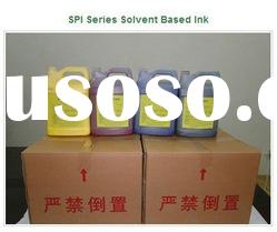 Solvent Ink Compatible for SEIKO SPT255,SEKO SPT510,SEIKO SPT1020