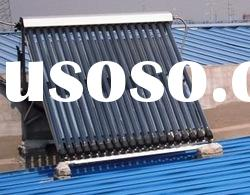 Split System Solar Water Heater with 300L 36 tubes with one Heat-Exchanger
