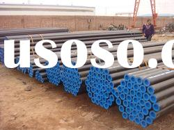 St52 cold drawn seamless steel pipe