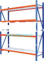 Stainless Steel Storage Rack Shelving for Warehouse Equipment YD-040